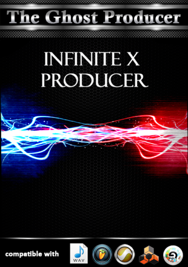 The Ghost Producer by Jimaii Design